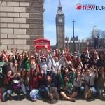 Review: Sandeman's Free Walking Tour of London