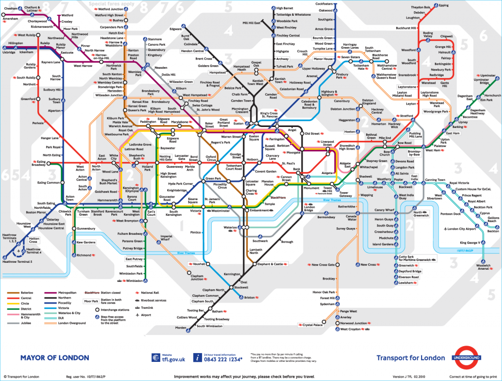 Source: tubemap.com