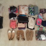 Backpacking Europe: Ultimate Packing List for Females