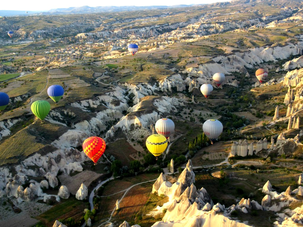 turkeyhotairballoon