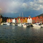 One Day in Bergen, Norway