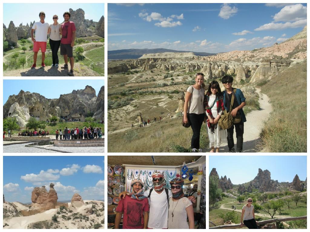 Cappadocia day 1
