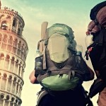 Have you heard of the P.A.C.K.? – Portable Closet for Backpackers