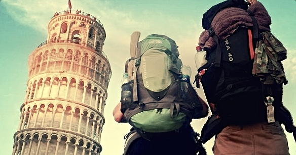 Backpacking-in-Europe