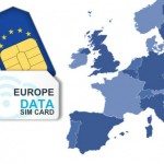 European Data SIM card for Backpacking Europe – DataRoam