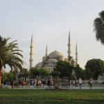 5 Times Turkish Men Pursued While Traveling Solo In Istanbul, Turkey