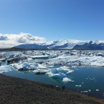 Backpacking Iceland Series: A Day Trip to Jökulsárlón Glacier Lagoon