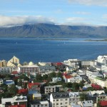 Backpacking Iceland Series: Sightseeing in Reykjavik, Iceland