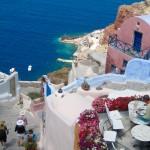 Flashback Friday: The Beauty that is Santorini, Greece
