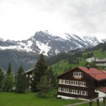 Flashback Friday: Exploring Villages in the Swiss Alps